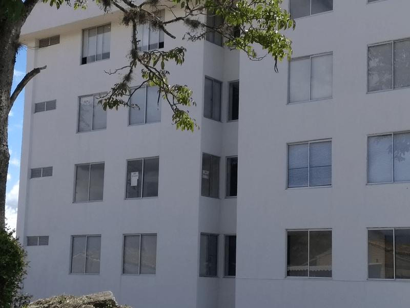 Apartamento turístico 7