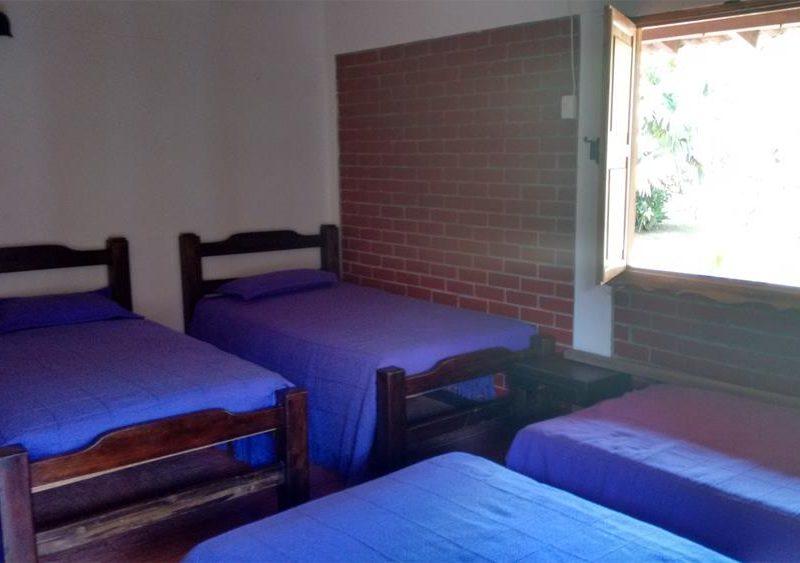 Hotel Montenegro Quindio 4